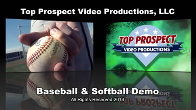 Top Prospect Video Productions Demo